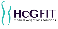 HcG Fit logo
